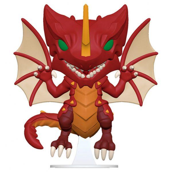 Figura POP Bakugan Drago