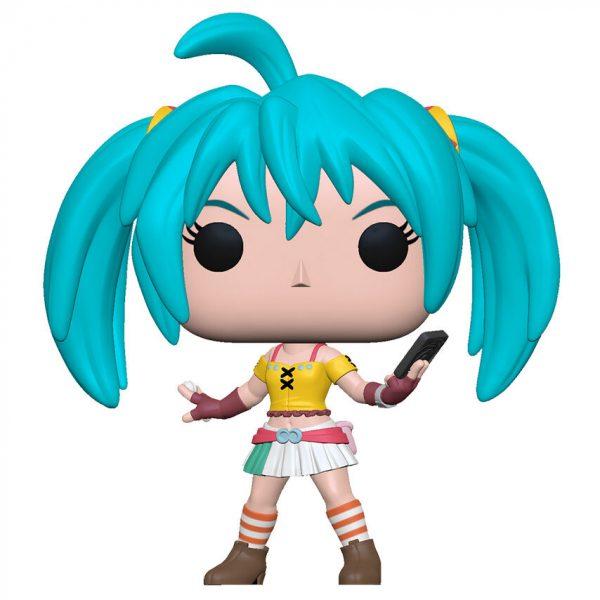 Figura POP Bakugan Runo