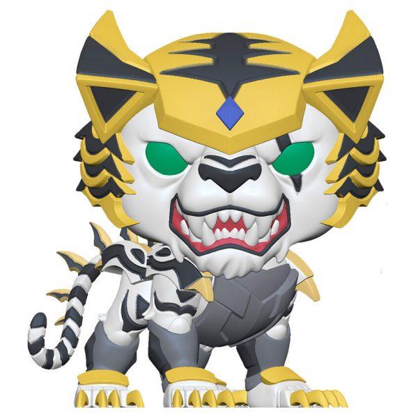 Figura POP Bakugan Tigrerra