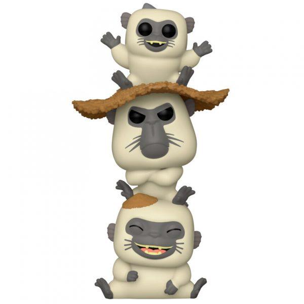 Figura POP Disney Raya and the Last Dragon Ongi