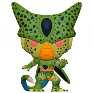 Funko Pop! Cell First Form [Dragon Ball Z]