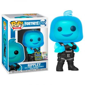 Funko Pop! Rippley Excusivo SDCC 2020 [Fortnite]