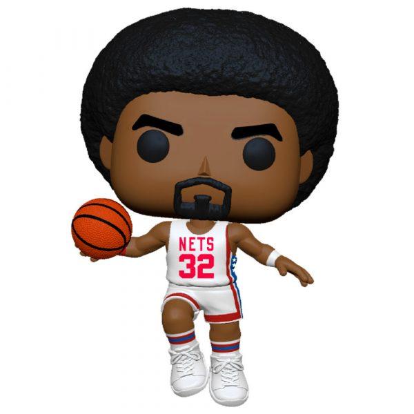 Figura POP NBA Legends Julius Erving Nets Home