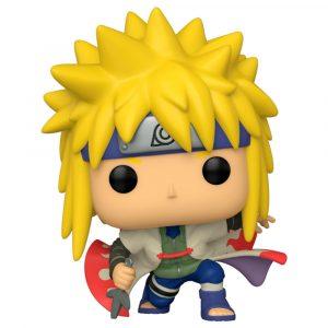 Funko Pop! Minato Namikaze (Naruto)