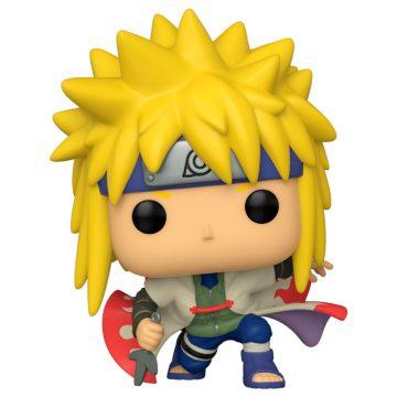 Figura POP Naruto Minato Namikaze