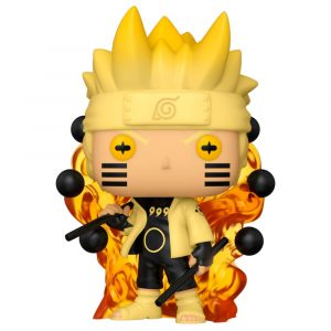 Funko Pop! Naruto Uzumaki (Six Path Sage)