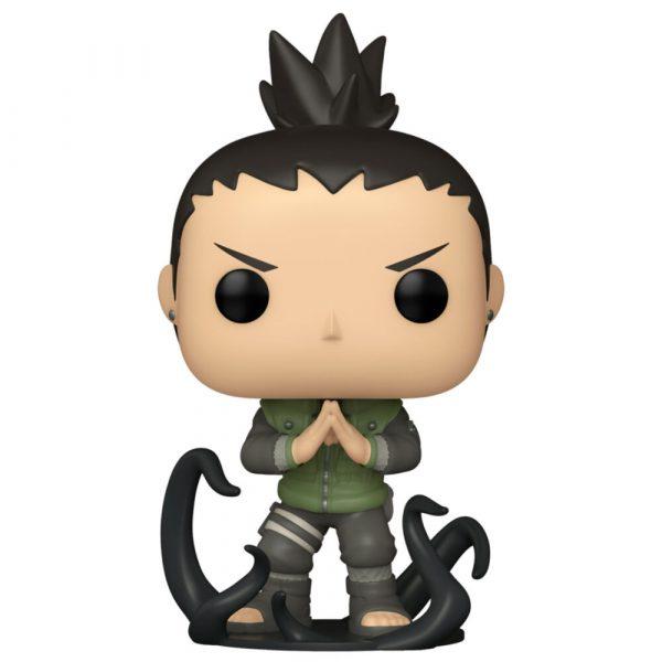 Figura POP Naruto Shikamaru Nara