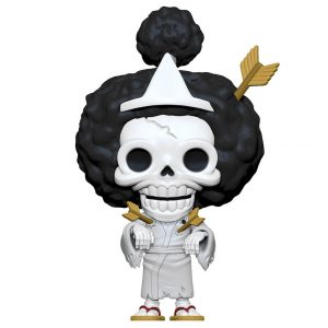Funko Pop! Brook (One Piece)