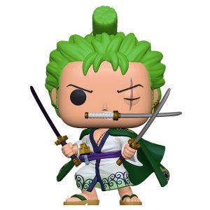 Funko Pop! Roronoa Zoro (Swords) (One Piece)
