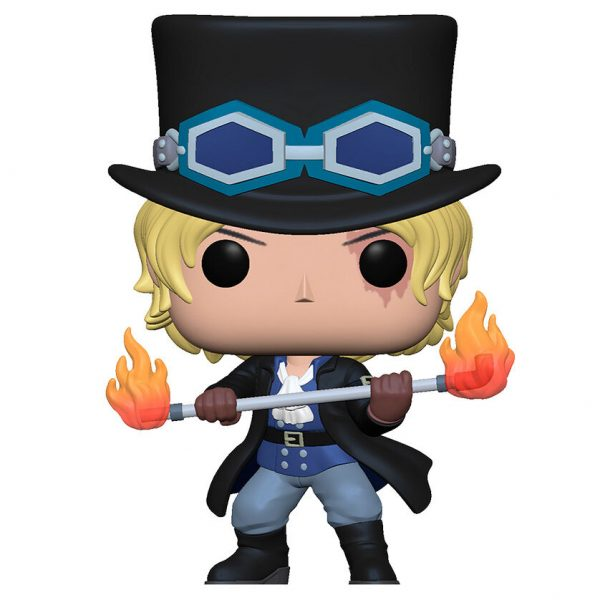 Figura POP One Piece Sabo