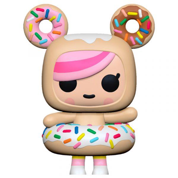 Figura POP Tokidoki Donutella
