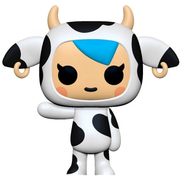 Figura POP Tokidoki Mozzerella