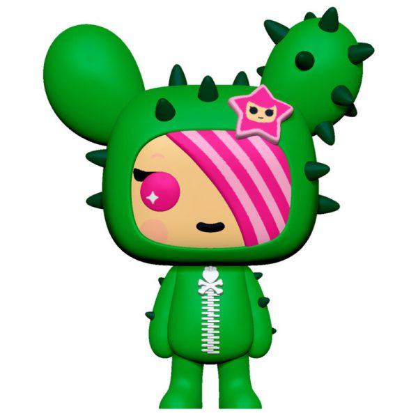Figura POP Tokidoki SANDy