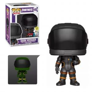 Funko Pop! Dark Voyager Exclusivo GITD NYCC 2019 [Fortnite]