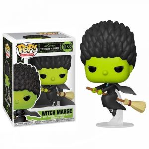 Funko Pop! Witch Marge (The Simpsons)