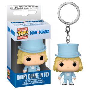 Llavero Pop! Harry In Tux (Dos Tontos Muy Tontos)