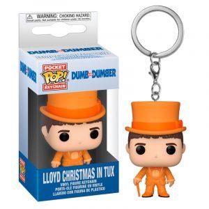 Llavero Pop! Lloyd In Tux (Dos Tontos Muy Tontos)
