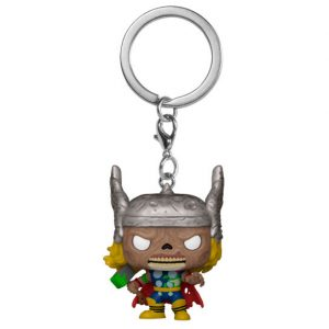 Llavero Pop! Thor (Marvel Zombies)