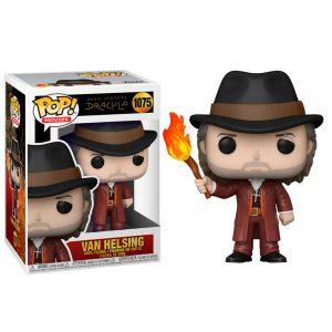 Funko Pop! Van Helsing (Drácula)