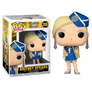 Funko Pop! Britney Spears (Toxic)