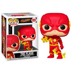 Funko Pop! The Flash (Speed Force)