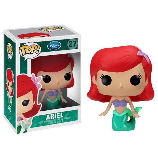 Figura POP Disney Princesas Ariel