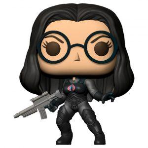 Funko Pop! The Baroness (G.I. Joe)