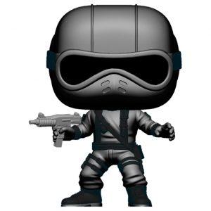 Funko Pop! Snake Eyes (Gun) (G.I. Joe)