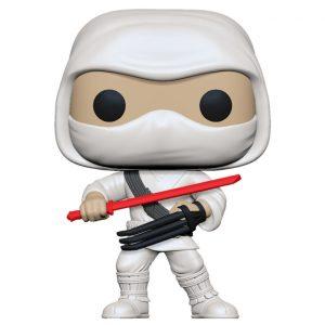 Funko Pop! Storm Shadow (G.I. Joe)