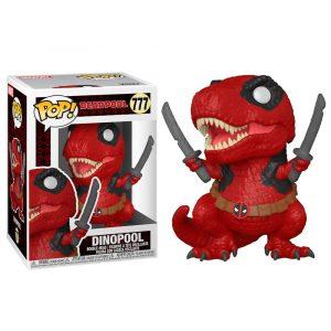 Funko Pop! Dinopool