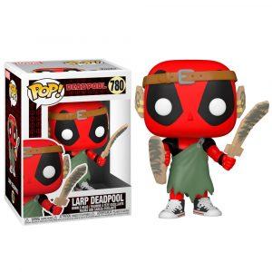 Funko Pop! LARP Deadpool
