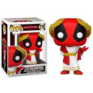 Funko Pop! Roman Senator Deadpool