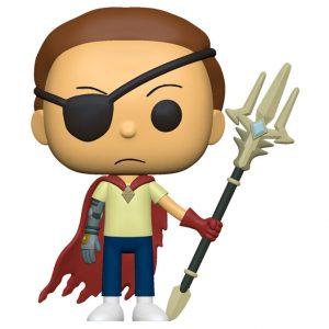 Funko Pop! Evil Morty (Scepter) (Rick & Morty)