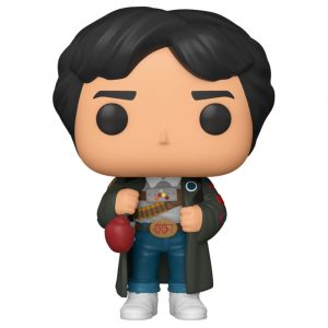 Funko Pop! Data with Glove Punch (The Goonies)