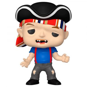Funko Pop! Sloth (Pirate) (The Goonies)