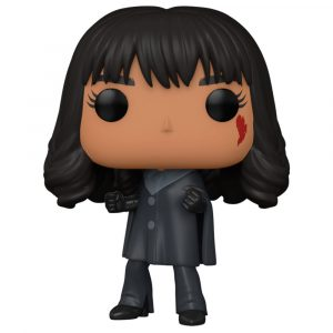 Funko Pop! Allison (Injured) (The Umbrella Academy)