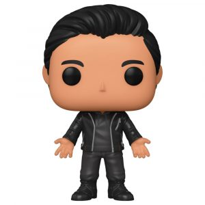 Funko Pop! Ben (The Umbrella Academy)
