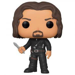 Funko Pop! Diego With Knife (The Umbrella Academy)