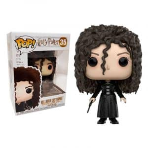 Funko Pop! Bellatrix Lestrange (Harry Potter)