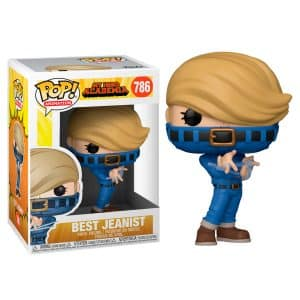 Funko Pop! Best Jeanist (My Hero Academia)