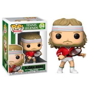 Funko Pop! Bjorn Borg