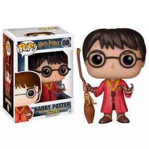Funko Pop! Harry Potter (Quidditch) (Harry Potter)