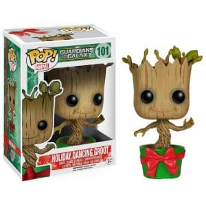 Funko Pop! Holiday Dancing Groot