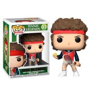 Funko Pop! John McEnroe