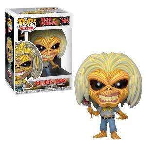 Funko Pop! Killers Eddie (Iron Maiden)