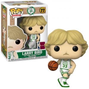 Funko Pop! Larry Bird (NBA Legends)