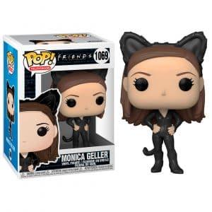 Funko Pop! Monica Geller (Catwoman) (Friends)