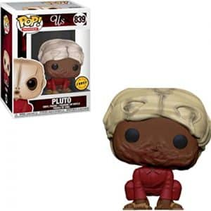 Funko Pop! Pluto Chase (Nosotros)