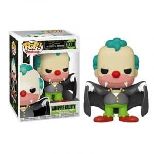 Funko Pop! Vampire Krusty (The Simpsons)
