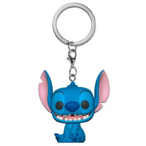 Llavero Pop! Stitch (Lilo & Stitch)